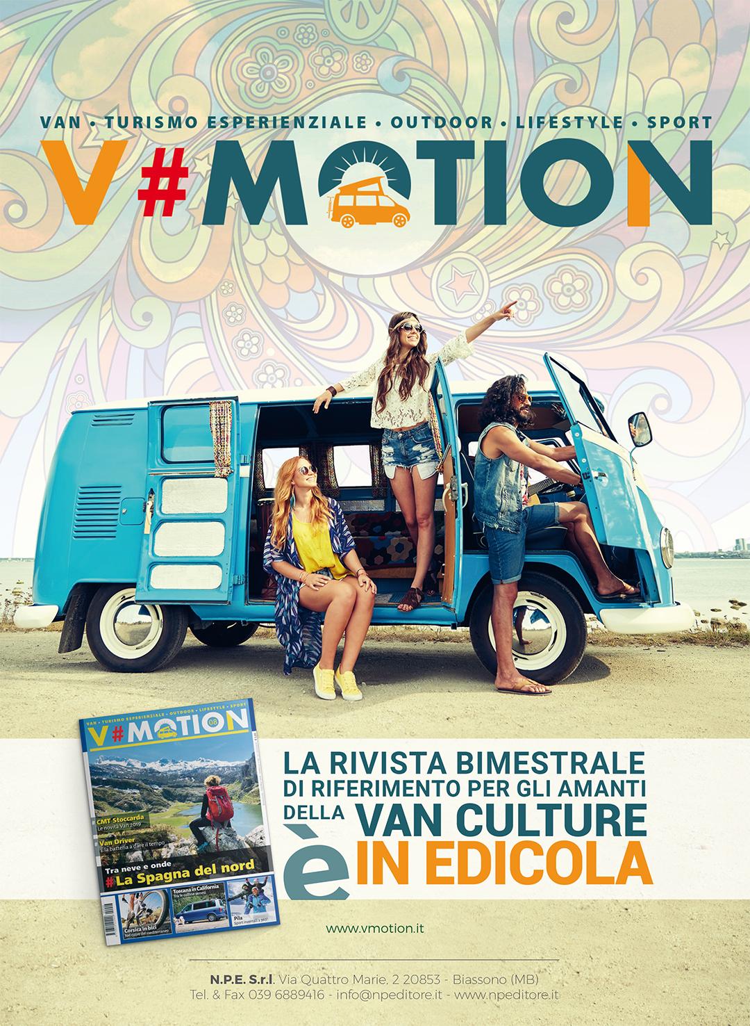 ADV_V#Motion